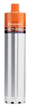 Алмазная коронка Husqvarna TACTI-DRILL D20 107 мм