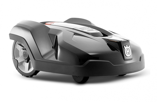 Газонокосилка-робот Husqvarna Automower 420 Connect Home