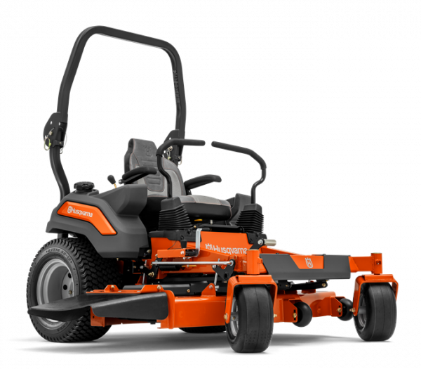 Садовый трактор Husqvarna Z454X