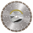 Алмазный диск Husqvarna ELITE-CUT EXO-GRIT S65 600 мм