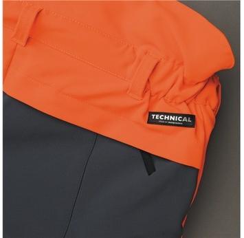 Брюки с защитой от порезов бензопилой Husqvarna Technical 20 C р. 62 (XXL)