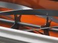 Барабанная газонокосилка Husqvarna 64 HiCut - купить у официального дилера Хускварна
