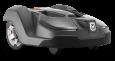 Сменный корпус для Automower 450X (серый)