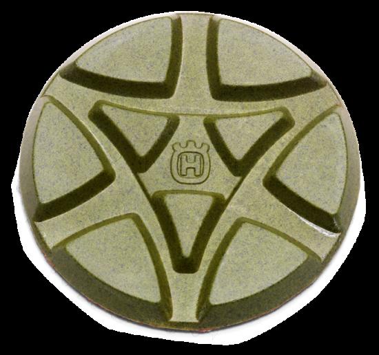 Полировальный диск Husqvarna P 1140 (сухая полировка) - купить у официального дилера Хускварна