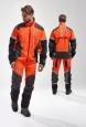 Куртка для работы в лесу Husqvarna Technical р. 62/64 (XXL)