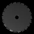 Диск для кустореза Husqvarna SCARLETT 200-22Т