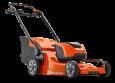 Аккумуляторная газонокосилка Husqvarna LC 247Xi - купить у официального дилера Хускварна
