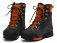 Ботинки с защитой от пореза бензопилой Husqvarna Functional 24 р. 44