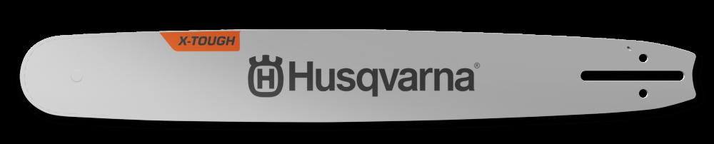 """Пильная шина Husqvarna X-Tough HN 20"""" (широкая посадка)"""