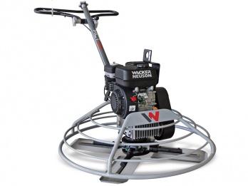 Затирочная машина Husqvarna/Wacker Neuson MCT 36-5 - купить у официального дилера Хускварна