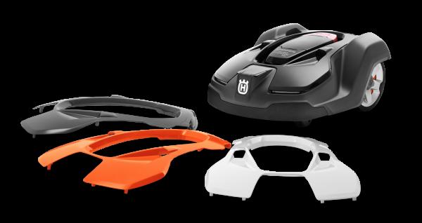 Сменный корпус для Automower 430X (оранжевый)