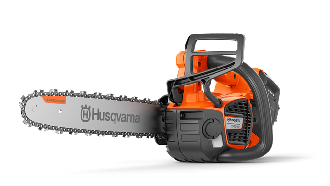Аккумуляторная пила Husqvarna T540iXP