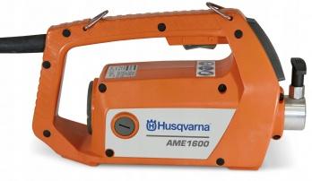 Глубинный вибратор по бетону Husqvarna AME 1600 - артикул , Швеция.
