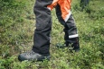 Брюки с защитой от порезов бензопилой Husqvarna Technical 20 A р. 46/48 (S)