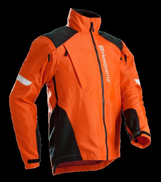 Куртка для работы с травокосилкой Husqvarna Technical р. 62 (XXL)