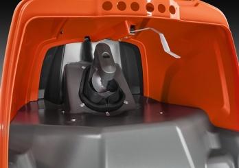 Райдер Husqvarna RC 320Ts AWD