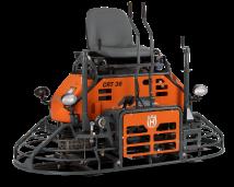 Затирочная машина Husqvarna CRT 36