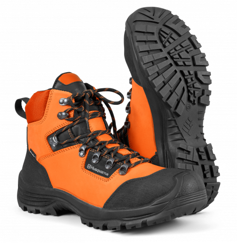Ботинки защитные Husqvarna Technical Light р. 47