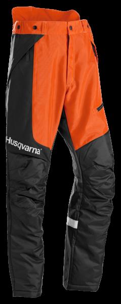 Брюки Husqvarna Technical 20 р. 60 для работы с травокосилкой