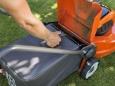 Аккумуляторная газонокосилка Husqvarna LC 247i - купить у официального дилера Хускварна