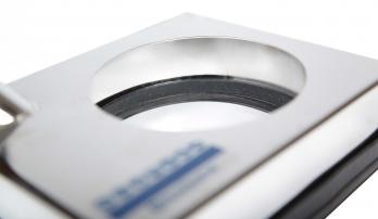 Водосборное кольцо Husqvarna - артикул 5312800-00, Швеция.